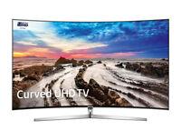 Samsung UE55MU9000 MU9000 55 Inch Curved Smart LED 4K RRP £1,299