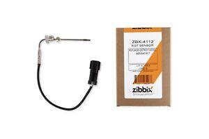 Zibbix EGT Exhaust Gas Temperature Sensor For 08-09 Freightliner