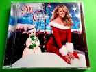 MARIAH CAREY -MERRY CHRISTMAS II YOU CD OH SANTA ,ALL I WANT FOR CHRISTMAS IS