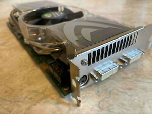 PNY NVidia Quadro FX5500 1GB Graphics Card