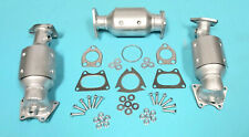 Fits 2007 2008 2009 Acura MDX 3.7L V6 P/Side D/Side Rear Catalytic Converters
