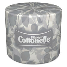 Cottonelle Two-Ply Bathroom Tissue 451 Sheets/Roll 60 Rolls/Carton 17713