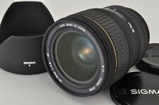SIGMA AF 28-70mm F2.8 EX ASPH DF Zoom Lens for Sony Minolta Alpha Mount #170511b
