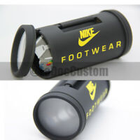 Bag Nike Footwear Back to the future échelle 1/8 Custom eaglemoss delorean