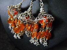 Beauty Oval Bib Costume Necklaces & Pendants
