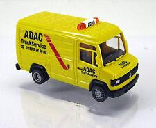 Wiking 007810 Mercedes Benz 507 D Kasten ADAC Truckservice Scale 1 87 NEU OVP