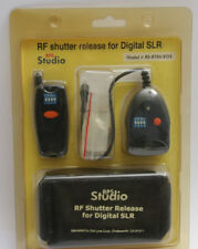RPS Studio RS-RT04/EOS Canon Rebel XT Contax N645 Pentax ist Other 2.5mm NEW S2