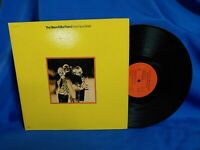 The Steve Miller Band LP Brave New World Capitol SKAO-184 Gatefold 1969