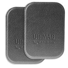 4smarts Universal plaquetas de metal ultimag 2x Piel Artificial Soporte usw.