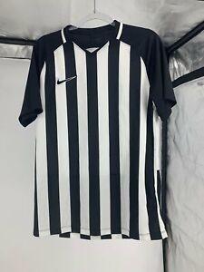 Nike Dri-Fit Football Shirt - Medium