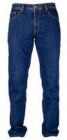 PIERRE CARDIN DIJON night blue Herren Five Pocket Denim Jeans 3231 911.47