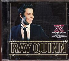 Ray Quinn / Doing It My Way - The X Factor - MINT