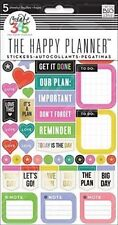 Me & My Big Ideas Foiled Scrapbooking Stickers