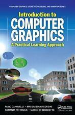 Introduction to Computer Graphics: By Ganovelli, Fabio Corsini, Massimiliano ...