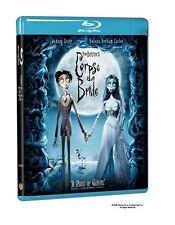 Tim Burtons Corpse Bride [Blu-ray] Blu-ray