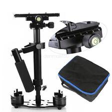 """16"""" Handheld Stabilizer Grip Mount Holder Stand Steadicam Camera DV DSLR Video"""