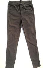 Nobody Jeans 'CULT SKINNY HIGH RISE' Size 29 L33 AU11 Jungle NEW RRP$269 Womens