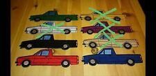 Mk1 Caddy badges. VW Pickup Truck