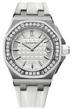 Audemars Piguet Royal Oak Offshore Lady Quartz Ladies Watch 67540SK.ZZ.A010CA.01