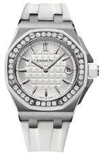Audemars Piguet Royal Oak Offshore Lady Quartz Ladies Watch 67540SK.ZZ.A010CA.01