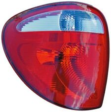 Dodge Caravan Tail Lamp Assembly Left Driver Side 4857955AA Dorman 1611234