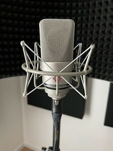 Neumann TLM103 Wired Large-Diaphragm Condenser Microphone