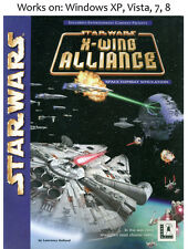 Star Wars X Wing Alliance PC Game