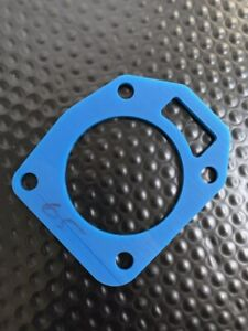 IL4 THERMAL THROTTLE BODY GASKET BLUE 65MM 2002-2004 ACURA RSX TYPE S