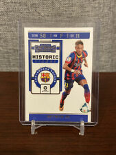 2019-20 Chronicles Soccer Contenders NEYMAR JR Historic Rookie Ticket 🔥