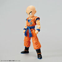 Dragon Ball Z Figure Rise Krillin Crilin Plastic Model Kit (NO GUNPLA) BANDAI