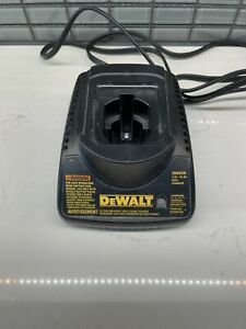 Dewalt DW9118 7.2 - 14.4V Battery Charger Replacement