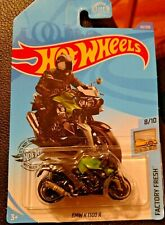 Hot Wheels BMW K 1300 R Motorcycle