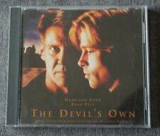 The Devil's own / Ennemis rapprochés - James Horner, BO du film / OST, CD
