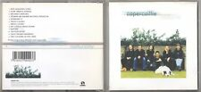 CAPERCAILLIE - Nadurra - 2000 CD Album (Survival)    *FREE UK POSTAGE*