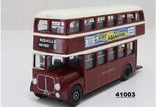 Corgi OOC 41003 AEC Renown V MCW Orion Bus DEVON GENERAL