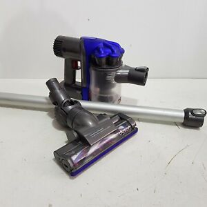 Dyson DC35 Multi-Floor Cordless Vacuum Cleaner - 13 Min Battery
