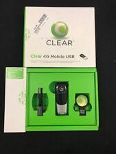New listing Clear 4G Hotspot (Fse021298)