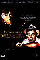 Dvd **IL PROMONTORIO DELLA PAURA** con Robert Mitchum Gregory Peck nuovo 1962