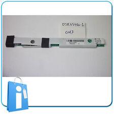 Inversor Vestel DJR154SG p/n 1565Z002 - 6OUE105586 Inverter lcd tft laptop