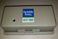 Invisible Fence Ict 700 Transmitter Dog Pet Fencing Containment Boundary Ict-700