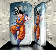 Coque rigide pour Galaxy S3 DBZ Dragon Ball Z San Goku 28