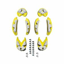 SIDI Replacement plugs shoe sole inserts MTB DRAGON 3 - SPIDER 013 39-40 YELLOW