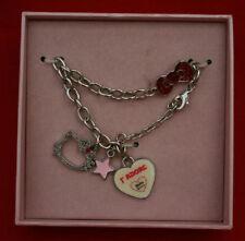 Hello Kitty Alloy Costume Bracelets