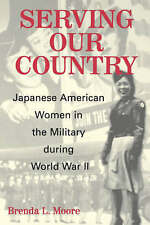 Serving Our Country:  Japanese American Women in the Military during World War I