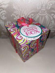 Lush Christmas Candy Gift Box New Unopened 2020