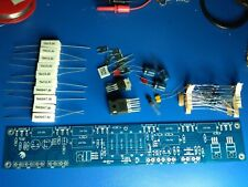 Aleph 5 60W A class + Power supply