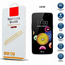 Tempered Glass Mobile Phone Screen Protector For LG K4
