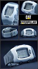 SPORTIVO DIGITALE - CAT Orologio da uomo Designer V 5 stretto NUOVO Bar acqua