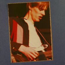 POP-CARD feat. TOM verlain/Dan armsrong PLEXI BIGLIETTO D'AUGURI 11x15cm, AAX