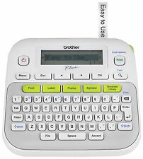 Brother P-Touch PT-D210 Label Maker band new in box